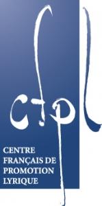logo centre français de promotion lyrique