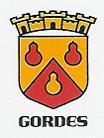 Logo de la ville de Gordes